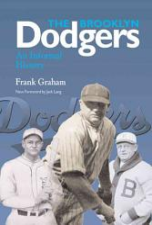The Brooklyn Dodgers Book PDF
