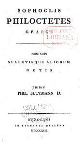 Philoctetes Graece