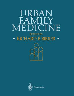 Urban Family Medicine PDF