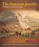 The American Journey   New Myhistorylab and Pearson Etext PDF