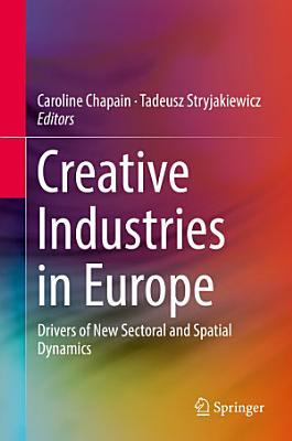 Creative Industries in Europe
