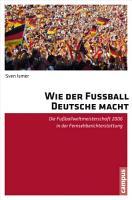 Wie der Fu  ball Deutsche macht PDF
