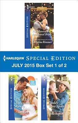Harlequin Special Edition July 2015   Box Set 2 of 2