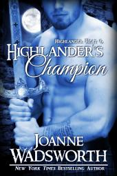 Highlander's Champion: Time Travel Romance