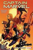 Captain Marvel Vol  5 PDF