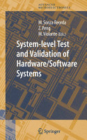 System level Test and Validation of Hardware Software Systems PDF
