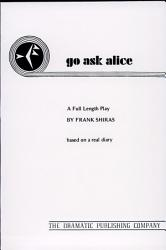 Go Ask Alice Full Book PDF
