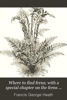 Where to Find Ferns PDF
