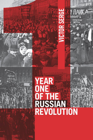 Year One of the Russian Revolution PDF
