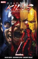 Deadpool Kills The Marvel Universe Omnibus PDF