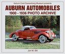 Auburn Automobiles PDF