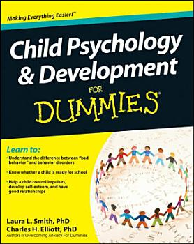 Child Psychology and Development For Dummies PDF