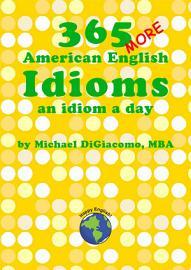 365 More American English Idioms PDF