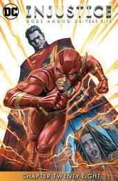 Injustice: Gods Among Us: Year Five (2015-) #28