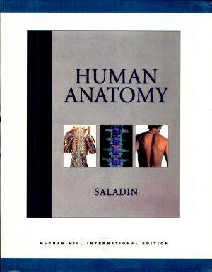 Human Anatomy  2007 Ed 2007 Edition PDF