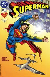 Superman (1986-) #109