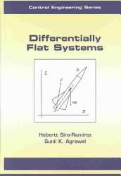 Differentially Flat Systems Book PDF