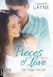 Pieces of Love - Die Tage mit dir