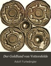 Der Goldfund von Vettersfelde