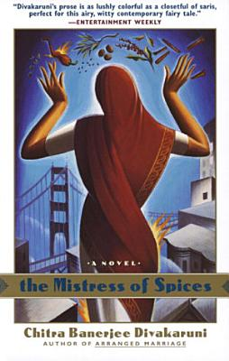 The Mistress of Spices PDF