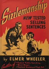 Sizzlemanship: New Tested Selling Sentences