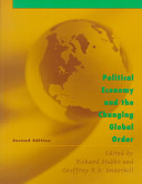 Political Economy and the Changing Global Order PDF