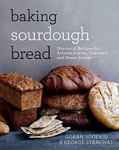 Baking Sourdough Bread Book