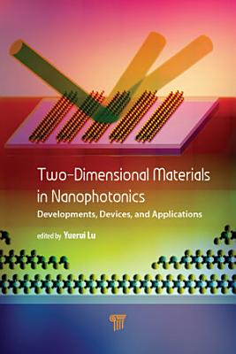 Two-Dimensional Materials in Nanophotonics