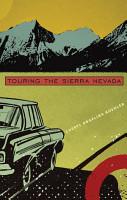 Touring The Sierra Nevada PDF