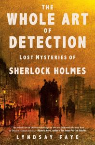 The Whole Art of Detection Book