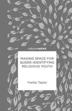 Making Space for Queer Identifying Religious Youth PDF