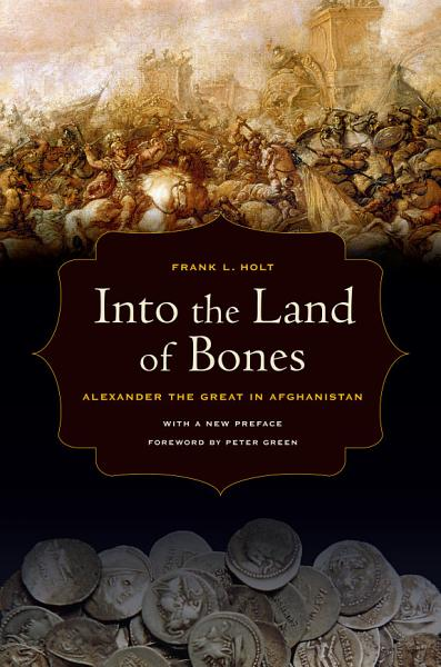 Download Into the Land of Bones Book