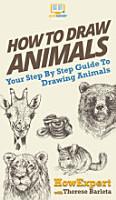 How To Draw Animals PDF