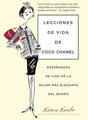 Lecciones de vida de Coco Chanel PDF