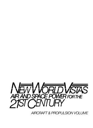 New World Vistas