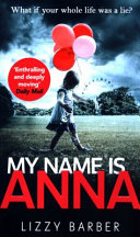 Download My Name is Anna Book