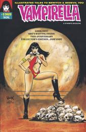Vampirella 1969
