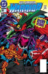 Guy Gardner: Warrior (1992-) #31
