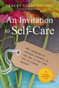An Invitation to Self Care PDF