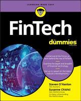 FinTech For Dummies PDF