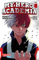 My Hero Academia 5 PDF