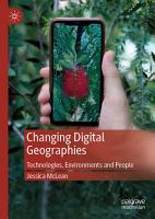 Changing Digital Geographies PDF