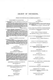 Official Gazette of the United States Patent Office: Volume 133