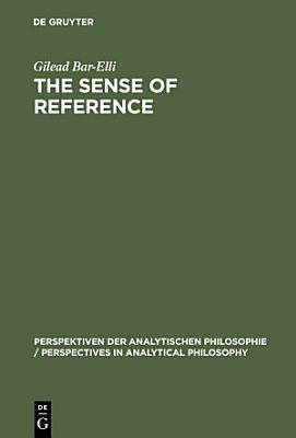 The Sense of Reference PDF