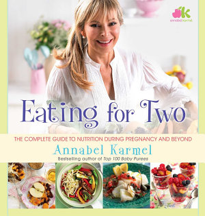 Eating for Two Book