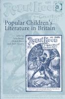 Popular Children s Literature in Britain PDF