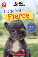 Little But Fierce  The Dodo  Scholastic Reader  Level 2  PDF