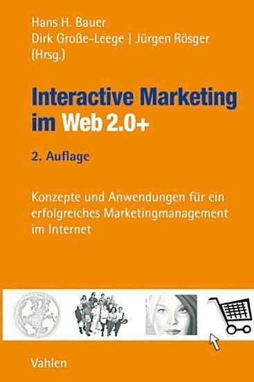 Interactive Marketing im Web 2 0  PDF