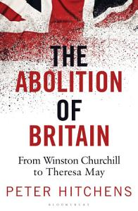 The Abolition of Britain Book