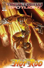 Transformers: Spotlight - Hot Rod